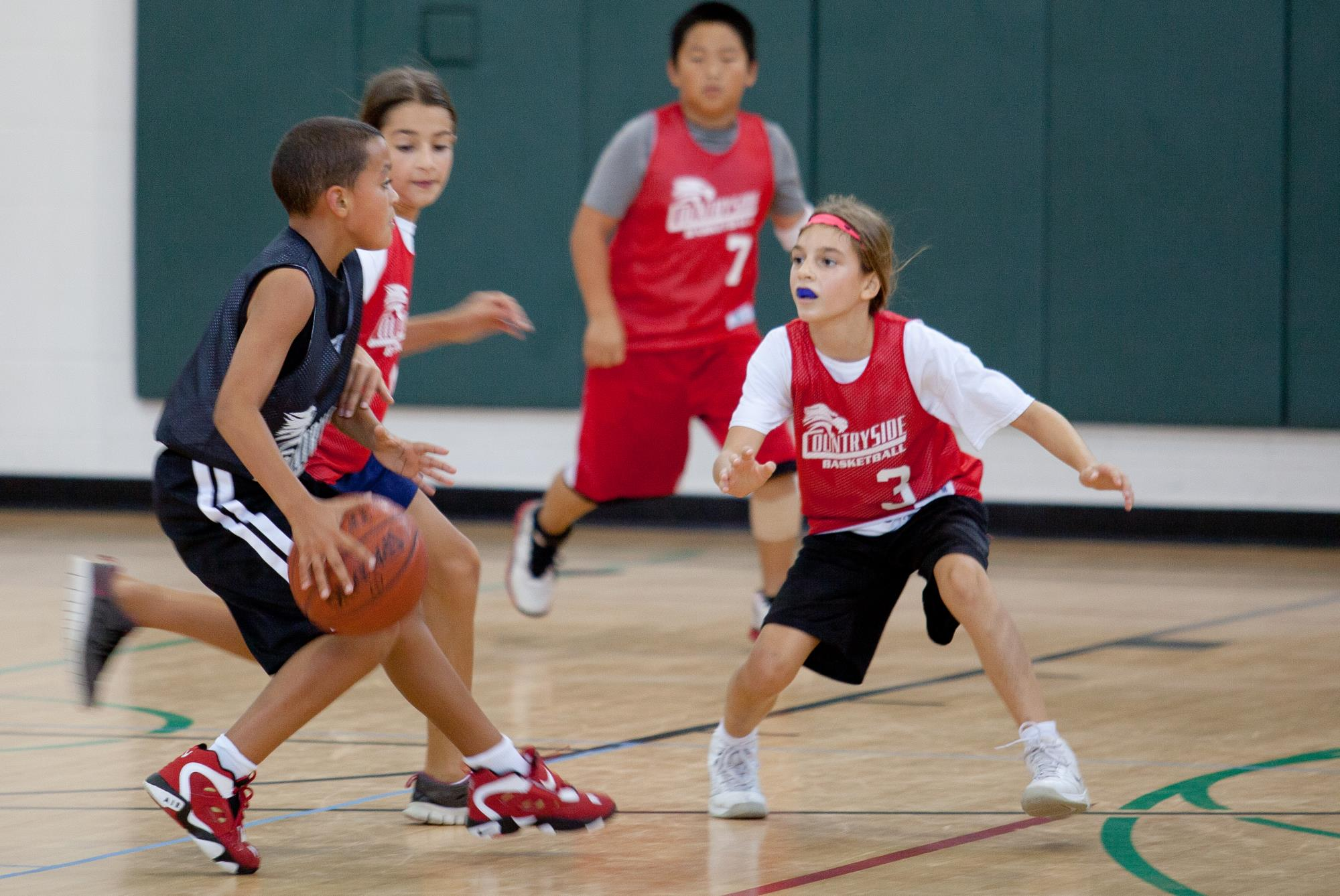 Youth Basketball