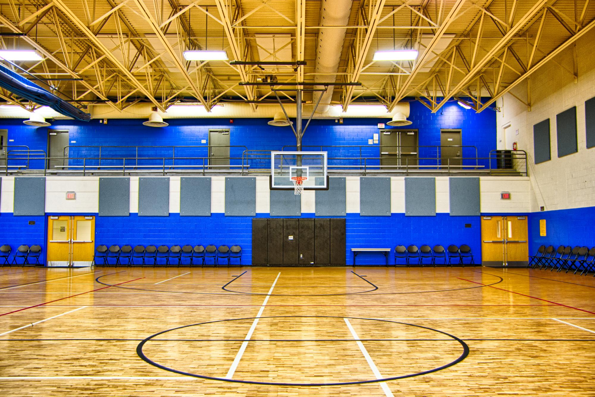 Image result for long center gym