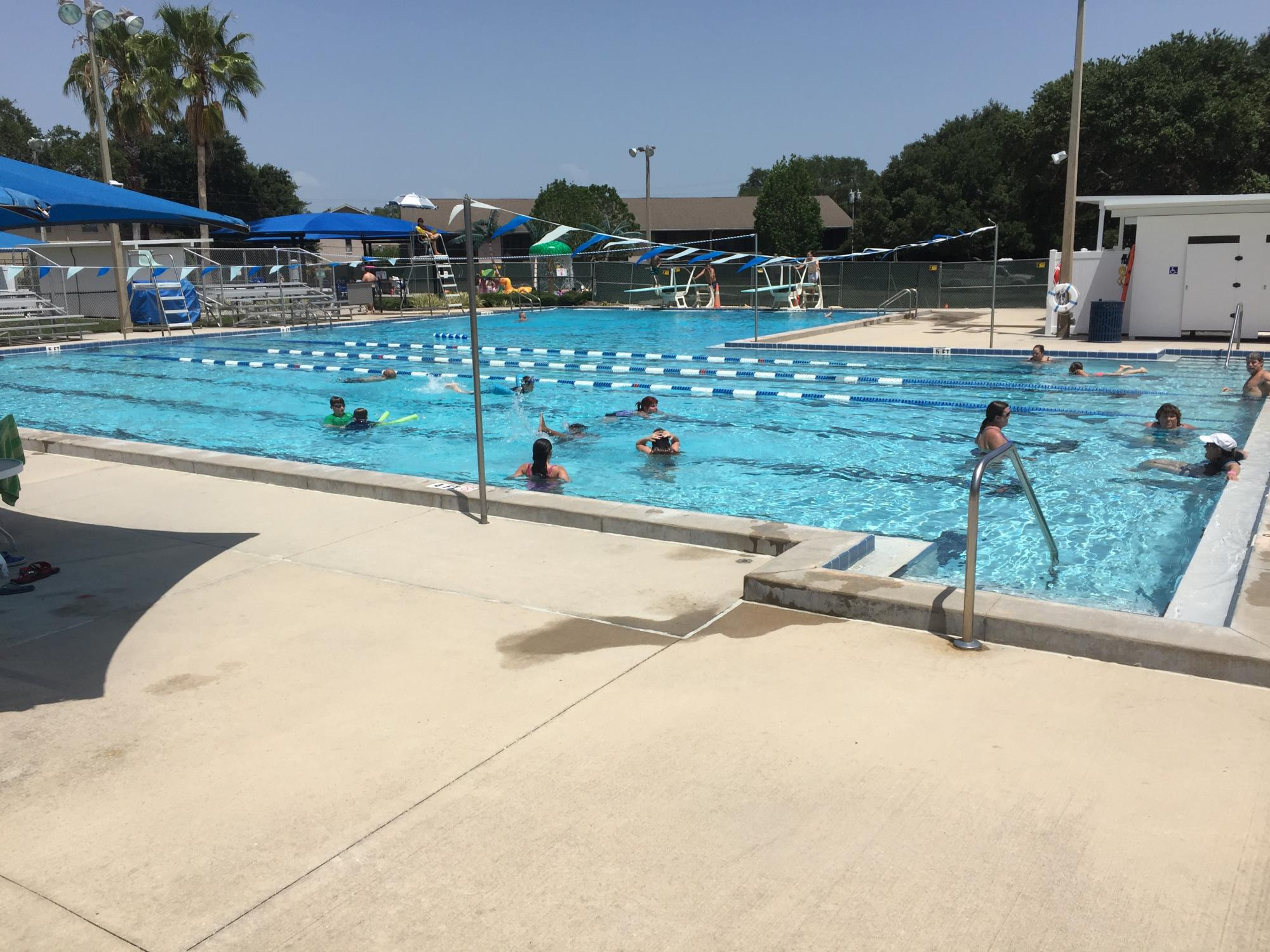 Morningside Pool | Clearwater, FL Parks and Recreation