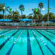 Ross Norton Pool Swimming Lanes