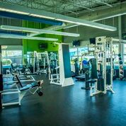 Fitness Center at Ross Norton