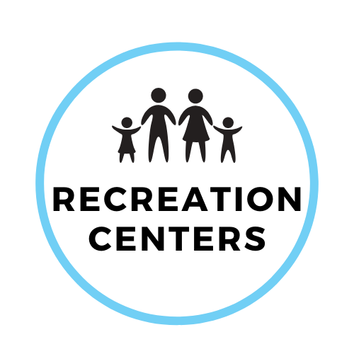 Click here for city of Clearwater recreation centers