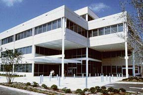 Municipal Services Building, 100 S Myrtle Avenue, Clearwater Florida