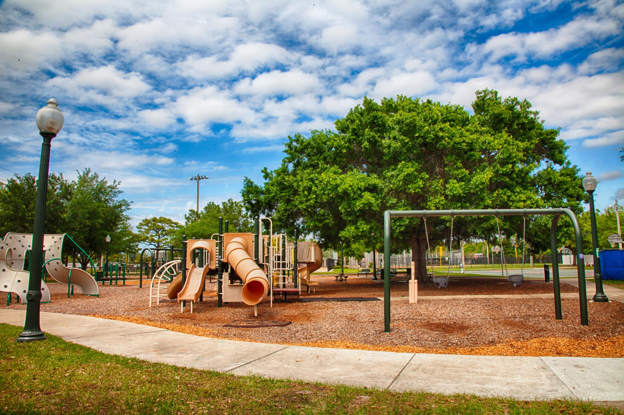 Countryside Recreation Center Clearwater Fl Parks And