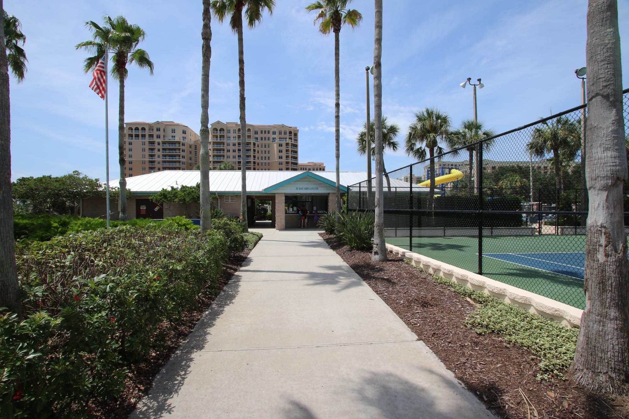 Click Here For The Cur Edition Of Clearwater Beach Recreation Complex Newsletter