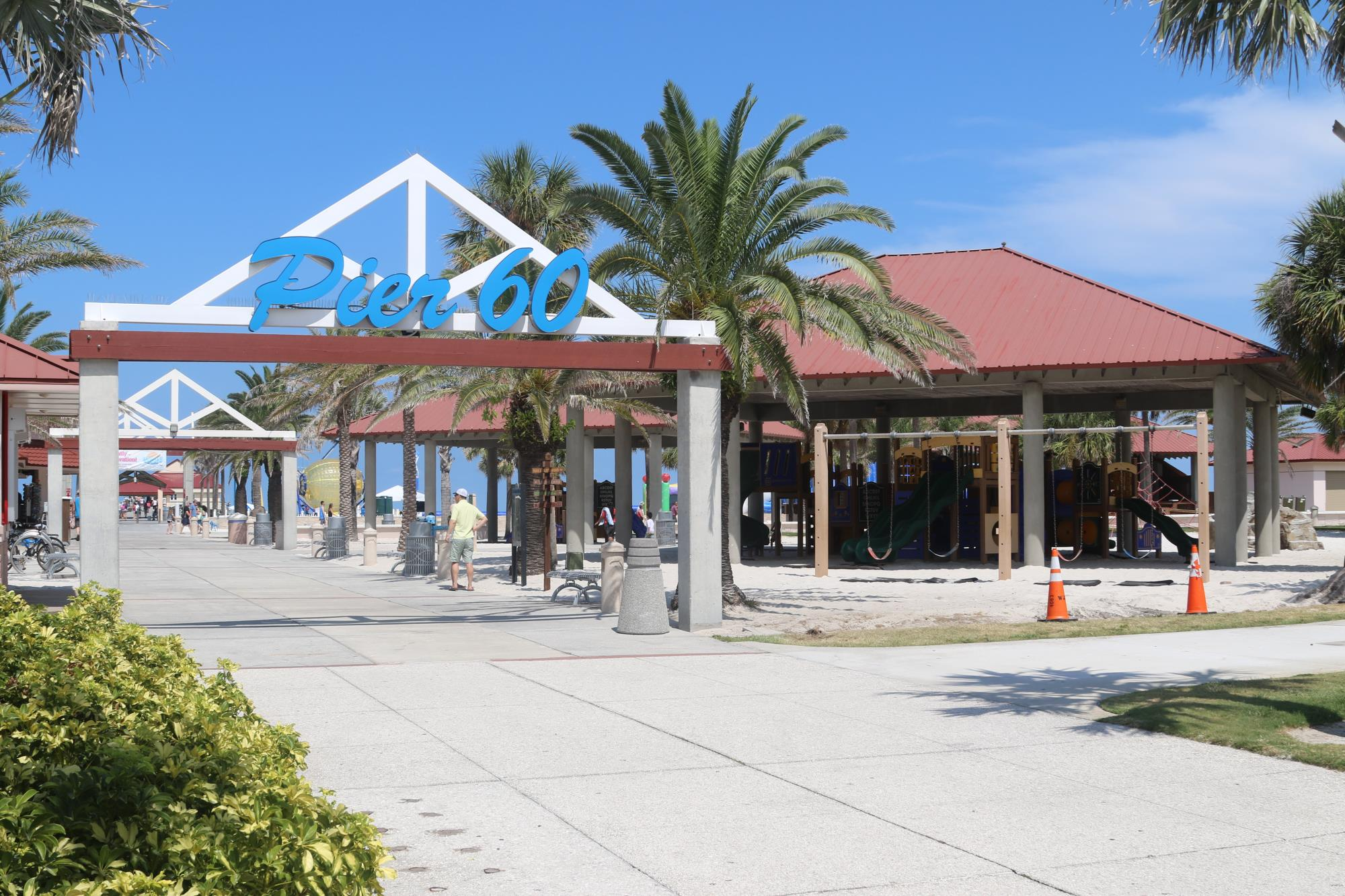 pier 60 clearwater fl parks and recreation