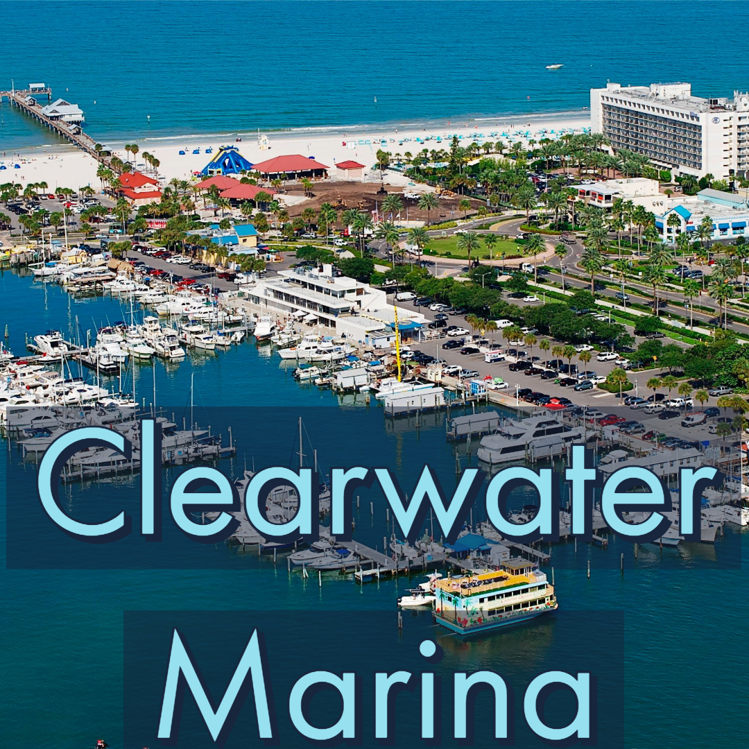 Clearwater Marina