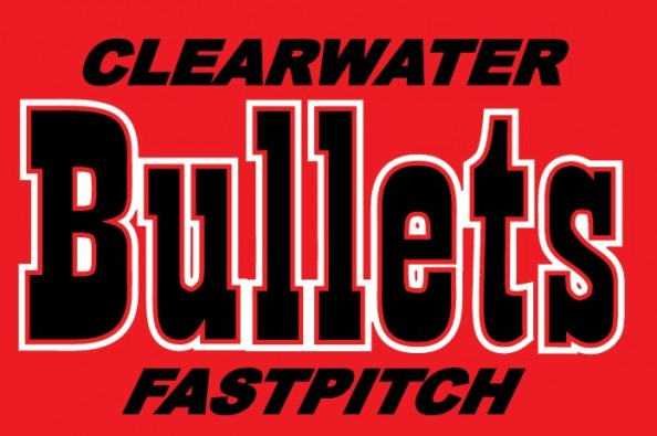 Clearwater Bullets Fastpitch Softball